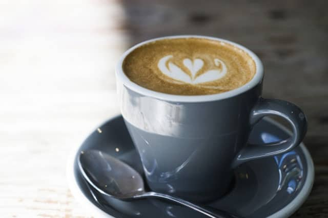 コーヒークレマ